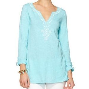 Lilly Pulitzer Top. Small. NWT